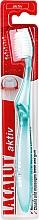 Düfte, Parfümerie und Kosmetik Zahnbürste weich Aktiv grün - Lacalut
