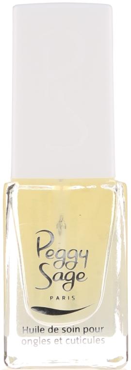 Pflegeöl für Nägel und Nagelhaut - Peggy Sage Treatment Oil For Nails & Cuticles