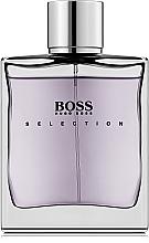 Düfte, Parfümerie und Kosmetik Hugo Boss Boss Selection - Eau de Toilette