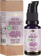 Düfte, Parfümerie und Kosmetik 100% Bio Kaktusfeigenöl - Purity Vision 100% Raw Bio Oil