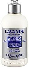 Düfte, Parfümerie und Kosmetik Körperlotion mit Lavendel - L'Occitane Lavande Lait Corps Body Lotion