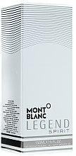 Düfte, Parfümerie und Kosmetik Montblanc Legend Spirit - Duschgel für Männer
