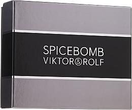 Düfte, Parfümerie und Kosmetik Viktor & Rolf Spicebomb - Duftset (Eau de Toilette 90ml + Eau de Toilette 20ml)