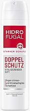 Düfte, Parfümerie und Kosmetik Deospray Antitranspirant für doppelten Schutz mit vitalisierendem Duft - Hidrofugal Double Protection Spray