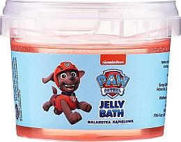 Düfte, Parfümerie und Kosmetik Badegelee für Kinder mit Mangoduft - Nickelodeon Paw Patrol