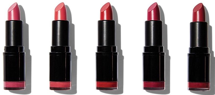 Set Lippenstifte 5 St. matt - Revolution Pro 5 Lipstick Collection Matte Reds