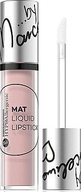 Hypoallergener flüssiger Lippenstift - Bell Hypoallergenic Mat Lip Liquid by Marcelina