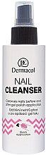 Düfte, Parfümerie und Kosmetik Nagelentfeuchter - Dermacol Nail Cleanser