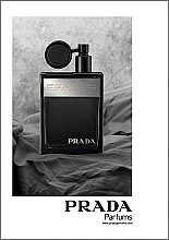 Prada Amber Pour Homme Intense - Eau de Parfum — Bild N2