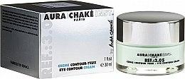 Düfte, Parfümerie und Kosmetik Augenkonturcreme - Aura Chake Creme Contour Yeux Eye Contour Cream