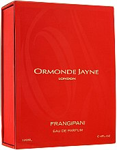 Ormonde Jayne Frangipani - Eau de Parfum — Bild N3