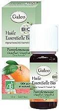Düfte, Parfümerie und Kosmetik Organisches ätherisches Öl mit Grapefruit - Galeo Organic Essential Oil Grapefruit