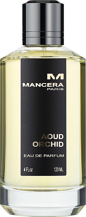 Mancera Aoud Orchid - Eau de Parfum