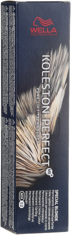 Haarfarbe - Wella Professionals Koleston Perfect Me+ Special Blonde