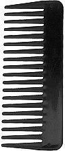 Düfte, Parfümerie und Kosmetik Haarkamm 15,5 cm schwarz - Donegal Hair Comb