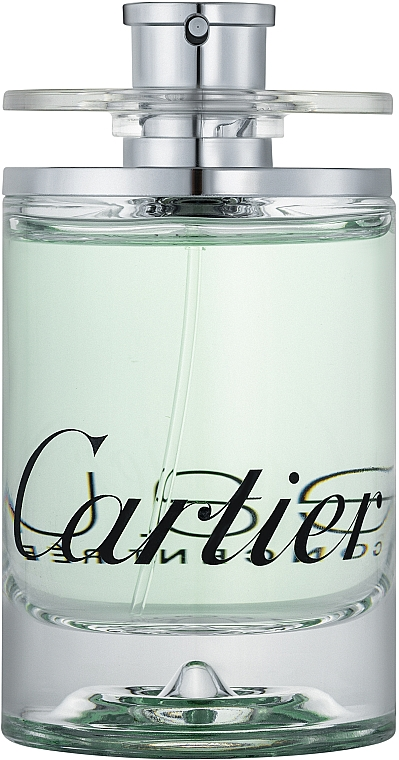 Cartier Eau de Cartier Concentree - Eau de Toilette