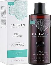 Düfte, Parfümerie und Kosmetik Pflegendes Anti-Schuppen Shampoo - Cutrin Bio+ Special Anti-Dandruff Shampoo