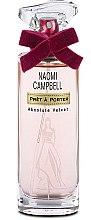 Düfte, Parfümerie und Kosmetik Naomi Campbell Pret a Porter Absolute Velvet - Eau de Toilette