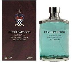 Düfte, Parfümerie und Kosmetik Hugh Parsons Traditional - Beruhigendee After Shave Lotion