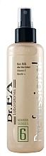 Düfte, Parfümerie und Kosmetik Haarmilch mit Aloe Vera-Extrakt, Vitamin E und Keratin - Dr.EA Keratin Series 6 Hair Milk