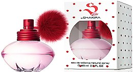 Düfte, Parfümerie und Kosmetik Shakira S by Shakira Kiss - Eau de Toilette