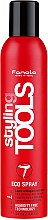 Düfte, Parfümerie und Kosmetik Bio Haarlack Extra starker Halt - Fanola Styling Tools Eco Spray Extra Strong Lacquer