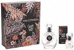 Düfte, Parfümerie und Kosmetik Jesus Del Pozo Halloween Mia Me Mine Eau de Toilette - Duftset (Eau de Toilette 100ml + Eau de Toilette (mini) 15ml)