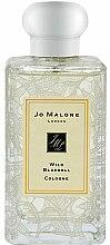 Düfte, Parfümerie und Kosmetik Jo Malone Wild Bluebell Daisy Leaf Design Limited Edition - Eau de Cologne