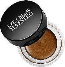 Düfte, Parfümerie und Kosmetik Creme-Schatten für Augen und Augenbrauen - Giorgio Armani Eye & Brow Maestro