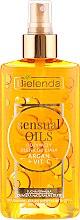 Düfte, Parfümerie und Kosmetik Pflegendes Körperöl mit Arganöl und Vitamin C - Bielenda Sensual Oils