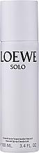 Loewe Solo Loewe - Deospray  — Bild N1
