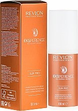 Düfte, Parfümerie und Kosmetik Sonnenschutzcreme für das Haar - Revlon Professional Eksperience Sun Pro Protective Cream