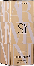 Düfte, Parfümerie und Kosmetik Giorgio Armani Si Nacre Edition - Eau de Parfum