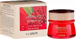 Düfte, Parfümerie und Kosmetik Augencreme mit Telopea - The Saem Urban Eco Waratah Eye Cream