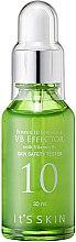 Düfte, Parfümerie und Kosmetik Konzentriertes Gesichtsserum mit Vitamin B6 für unreine, fettige und Mischhaut - It's Skin Power 10 Formula VB Effector