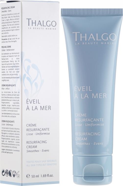 Erfrischende Hautcreme - Thalgo Resurfacing Cream — Bild N1