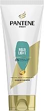 Düfte, Parfümerie und Kosmetik Conditioner für dünnes Haar mit Tendenz zum Fetten - Pantene Pro-V Aqua Light