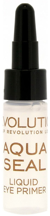 Lidschatten-Primer - Makeup Revolution Aqua Seal Liquid Eye Primer