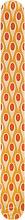 Düfte, Parfümerie und Kosmetik Nagelfeile 2061 gelb - Donegal
