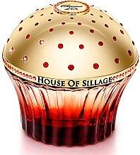Düfte, Parfümerie und Kosmetik House of Sillage Chevaux D'Or - Eau de Parfum (Tester mit Deckel)