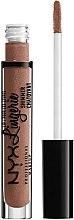 Düfte, Parfümerie und Kosmetik Lipgloss - NYX Professional Makeup Lip Lingerie Shimmer Lip Gloss