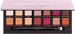 Düfte, Parfümerie und Kosmetik Lidschattenpalette - Anastasia Beverly Hills Modern Renaissance Palette