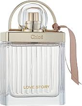 Düfte, Parfümerie und Kosmetik Chloe Love Story - Eau de Toilette