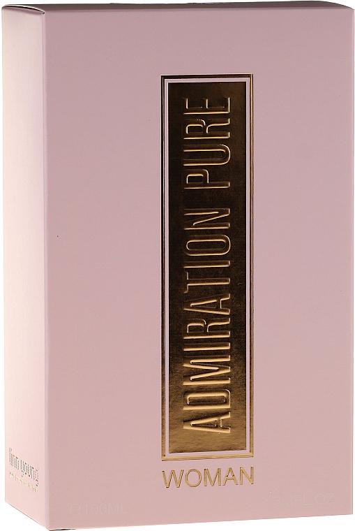 Linn Young Admiration Pure Woman - Eau de Parfum