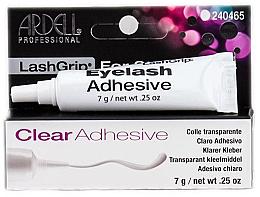 Düfte, Parfümerie und Kosmetik Transparenter Wimpernkleber - Ardell Lashgrip Adhesive Clear
