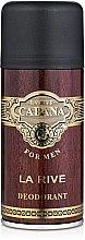 Düfte, Parfümerie und Kosmetik La Rive Cabana - Deodorant