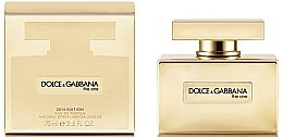 Düfte, Parfümerie und Kosmetik Dolce & Gabbana The One Gold Limited Edition - Eau de Parfum