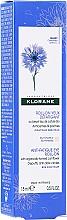 Düfte, Parfümerie und Kosmetik Anti-Falten Roll-on für die Augenpartie gegen Schwellungen und dunkle Ringe - Klorane Anti-Fatigue Eye Roll-On With Cornflower