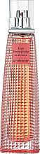 Düfte, Parfümerie und Kosmetik Givenchy Live Irresistible Eau de Parfum - Eau de Parfum