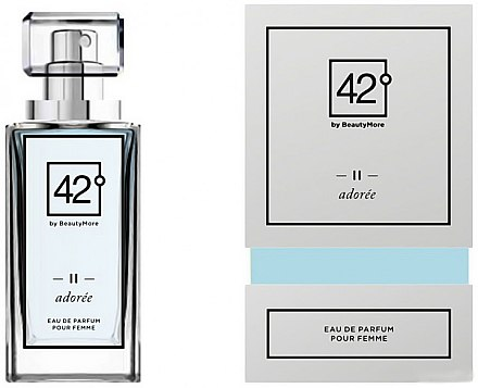42° by Beauty More II Adoree - Eau de Parfum